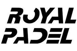 royal padel logo
