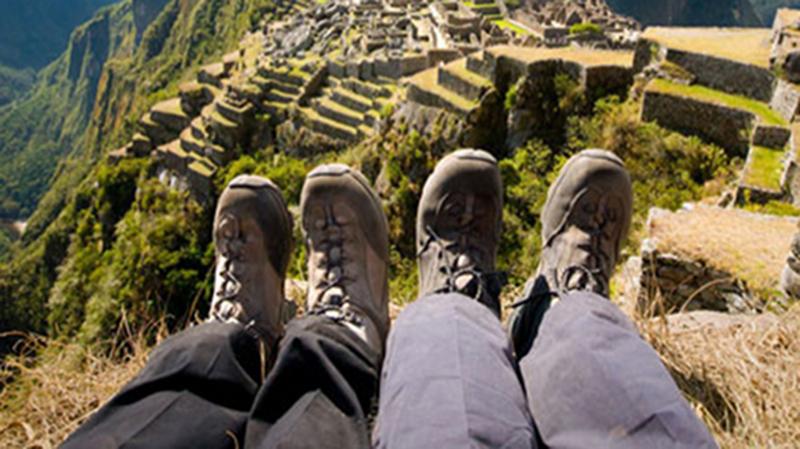 El mejor calzado para senderismo: ¿bota o zapato bajo?