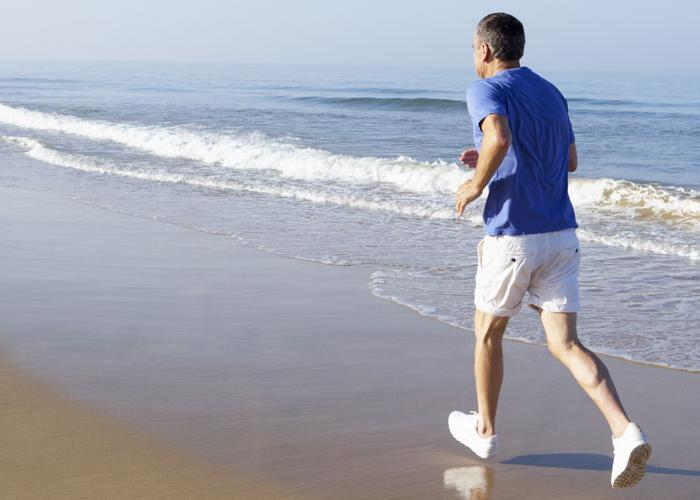 Iniciarse en el running a partir de los 40 años