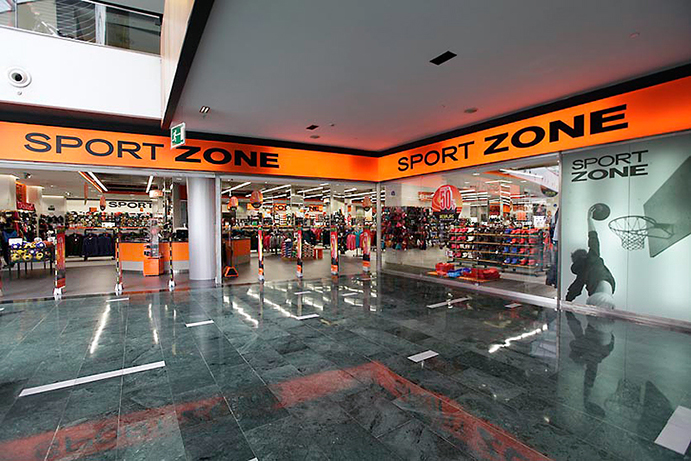 Sonae inyecta 25 millones a Sport Zone España