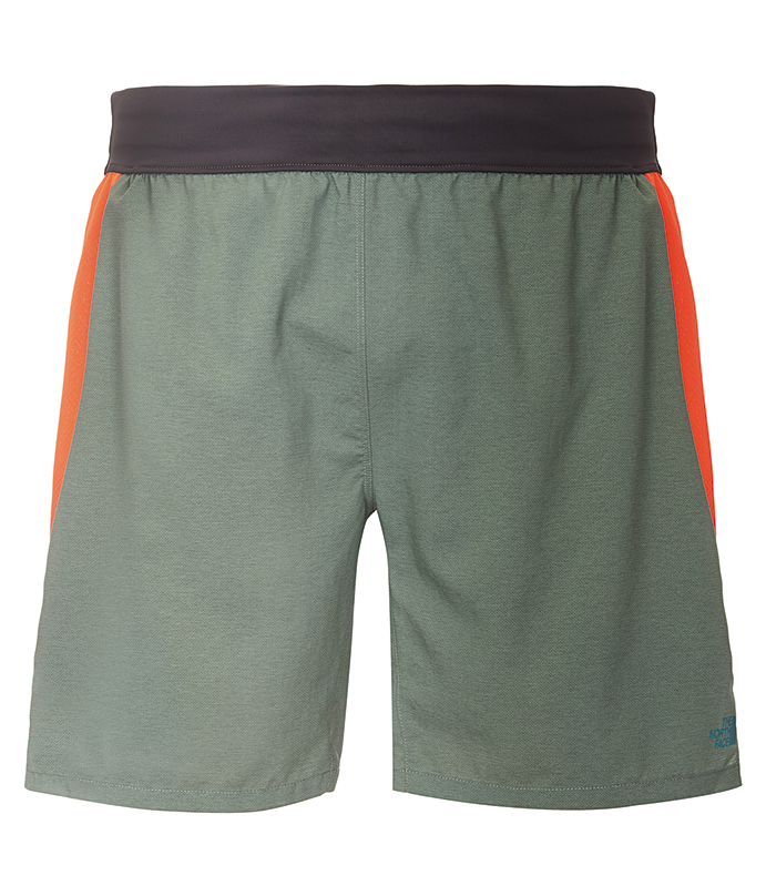 THE NORTH FACE/ PERFORMANCE MEN'S BETTER THAN NAKED LONG HAUL SHORT: 65€