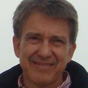 Alfredo Pérez Sainz de la Maza.
