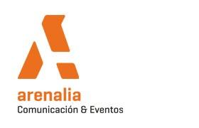 Arenalia logo