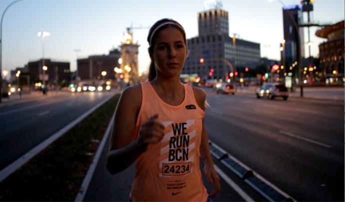 La Cursa de Bombers 2015 desvela su camiseta