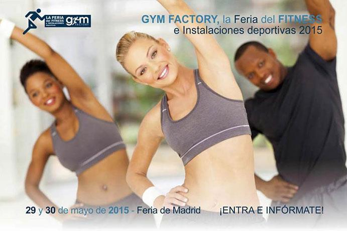 La Feria de Empleo de Gym Factory ya tiene preparados más de 200 puestos de trabajo