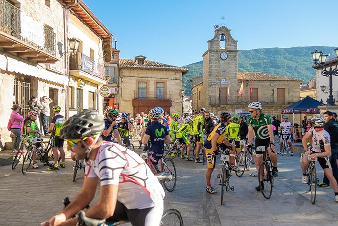 El Karacol Bike Festival se podría trasladar a Madrid en 2016