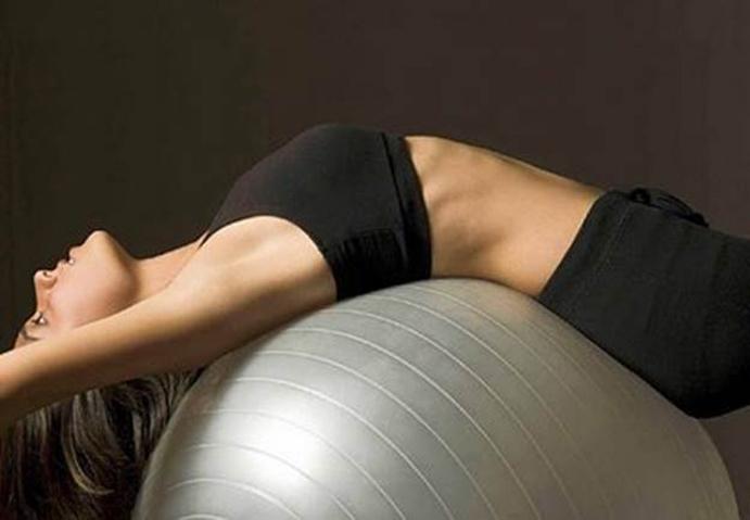 Cómo mejorar la postura corporal con Pilates