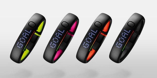 Los ciberdelincuentes comienzan a hackear las pulseras de Fitness