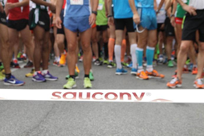 Saucony patrocinará de nuevo la Media de Zaragoza