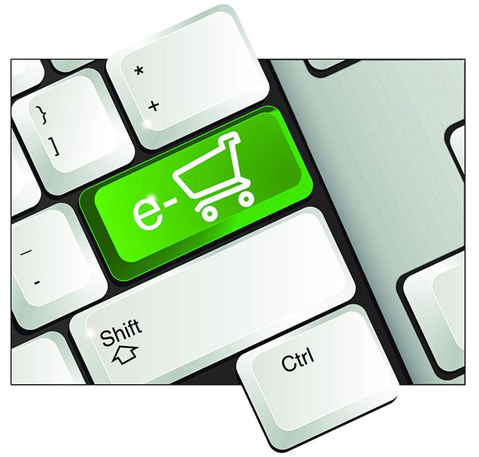 La Generalitat de Catalunya subvencionará la creación de tiendas online