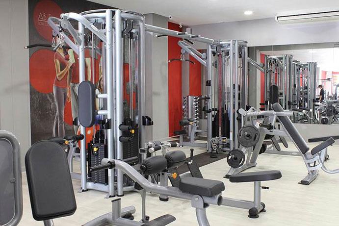 AB Fitness abrirá en Santiago de Compostela su cuarto gimnasio