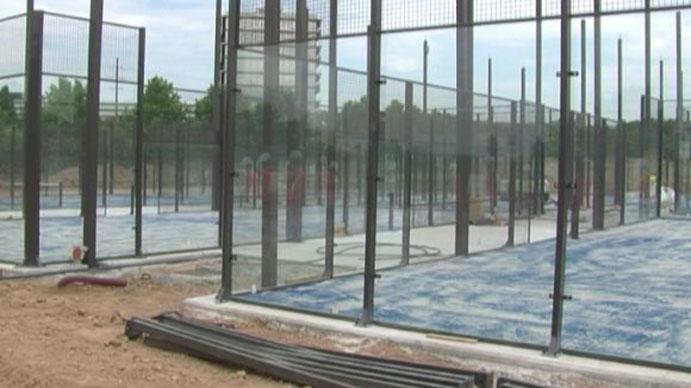 Nuevo club de pádel 'pay&play' en Sant Cugat del Vallés