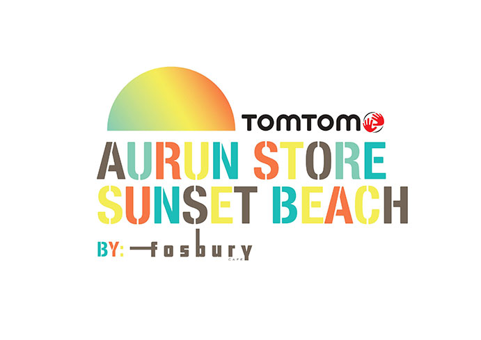 Castelldefels acoge la carrera solidaria TomTom Aurun Store Sunset Beach