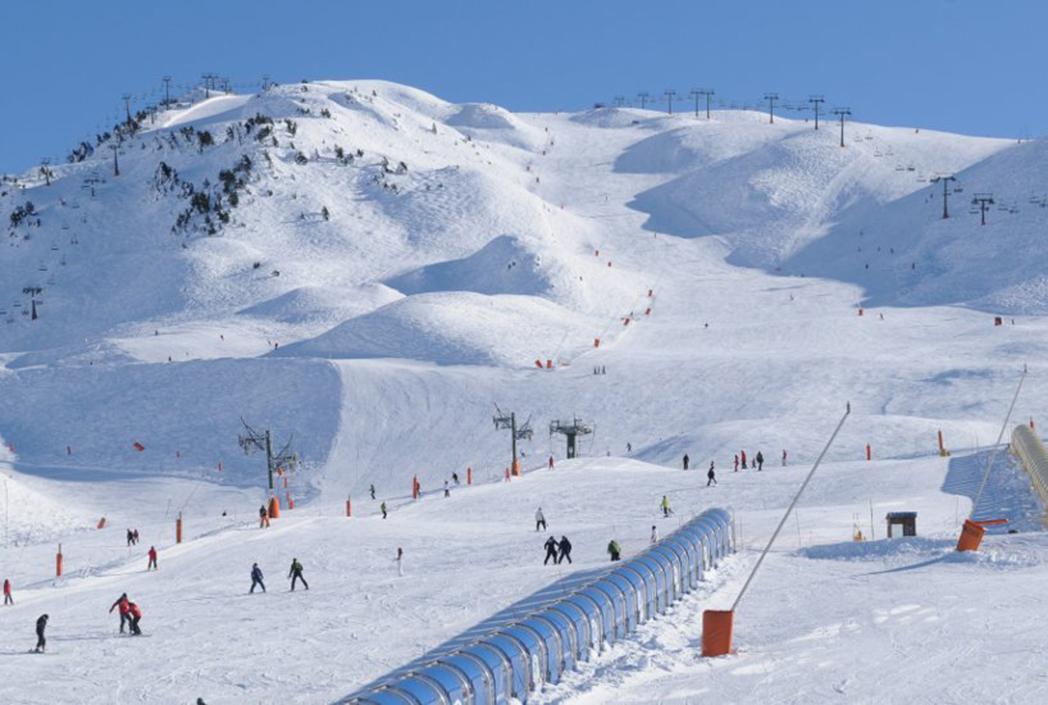 Las tiendas catalanas creen que Lleida tiene 'menos tirón' para los JJ.OO. de invierno
