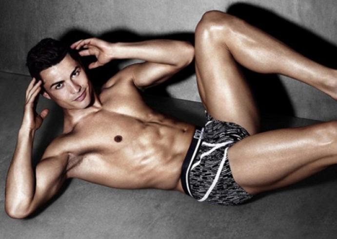 Los 15 secretos de salud y Fitness de Cristiano Ronaldo