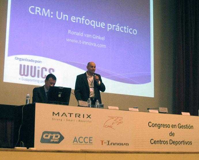 Beneficios del software CRM