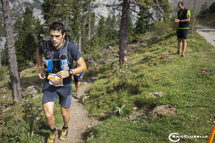 Las 10 claves para afrontar una ultra trail