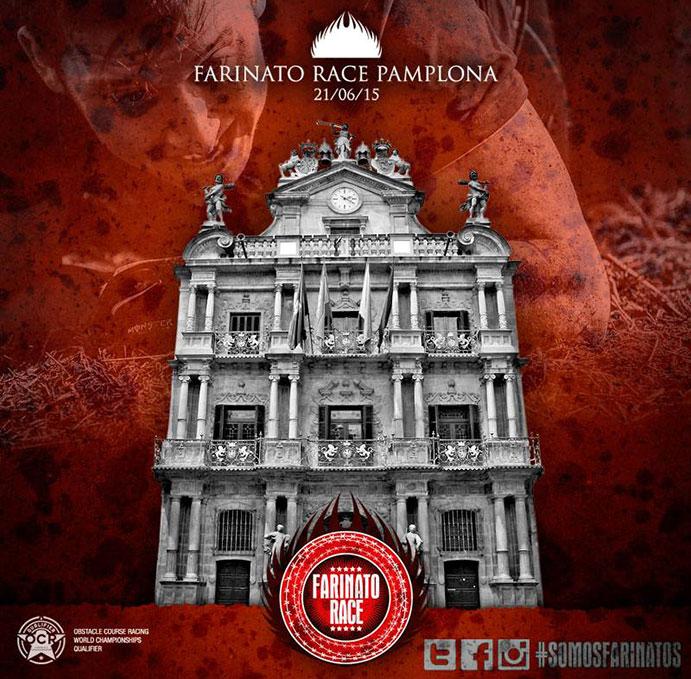La Farinato Race llegará por primera vez a Pamplona