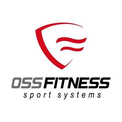 Oss fitness logo