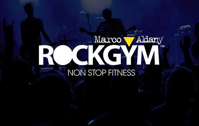 Las peluquerías Marco Aldany lanzan su marca de gimnasios Rock Gym
