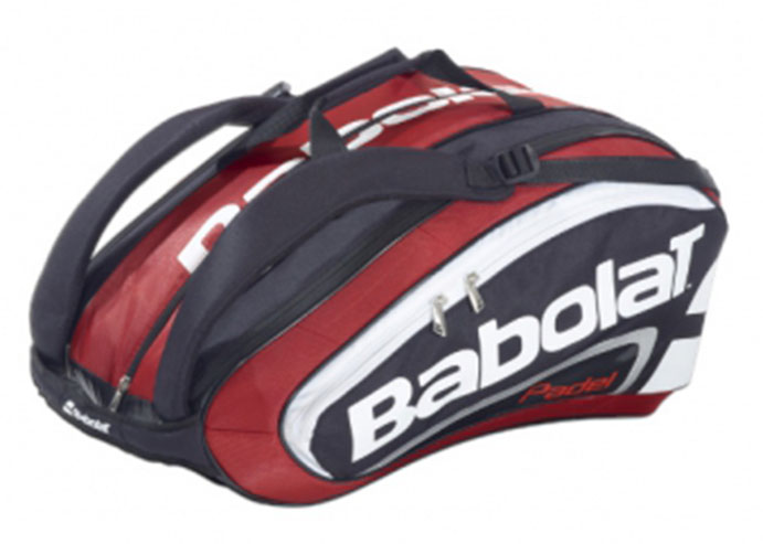BABOLAT/ Racket Holder Team: 59,95€