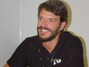 """Alex Cucurull pretende que la web de venta online de Base-detallsport sea """"la tienda online de deportes con mayor surtido y profundidad de España""""."""