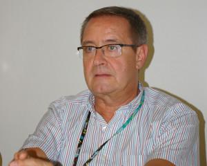 Francisco Torrejón, presidente de Base-Detallsport, se ha mostrado muy satisfecho del regreso de ex-asociados la agrupación.