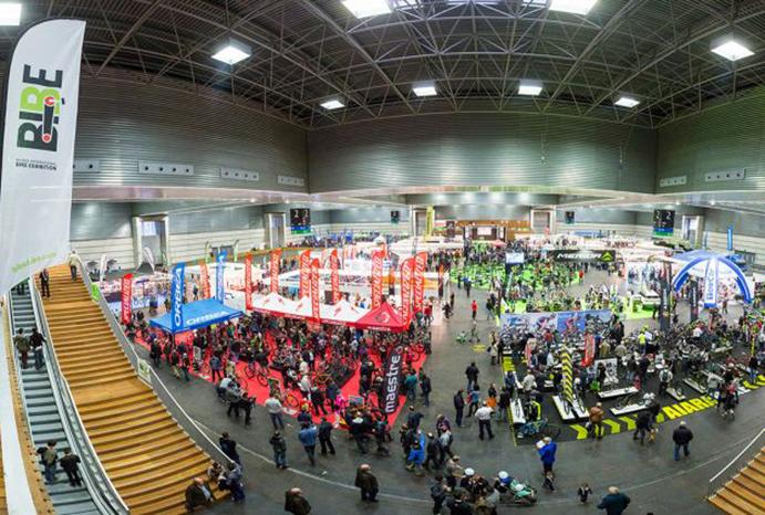 BIBE gana el premio al mejor evento deportivo de España