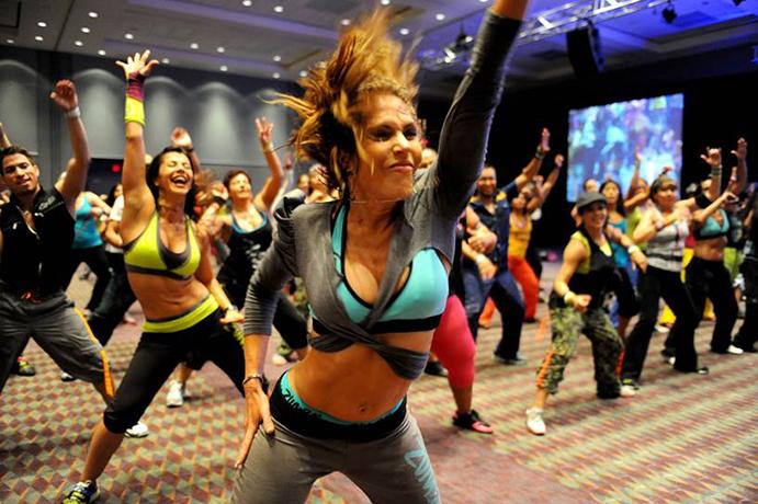 Cinco beneficios del baile o dance