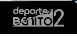 deportes benito 2 outlet