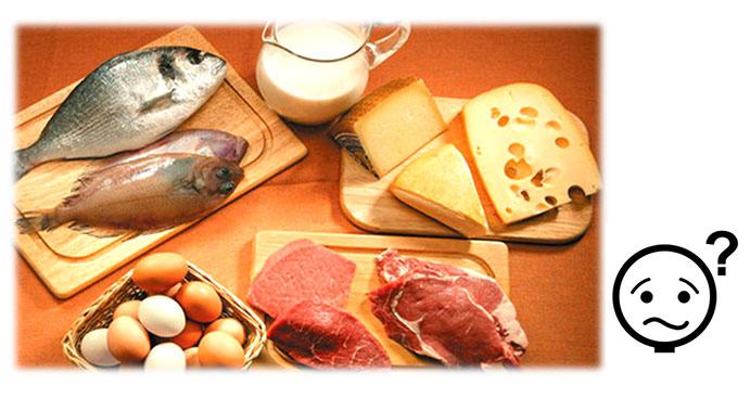 Las dietas hiperproteicas y los anabolizantes pueden dañar el cerebro