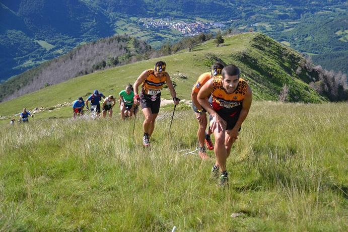 Abiertas las candidaturas para las Carreras de Montaña Fedme 2016