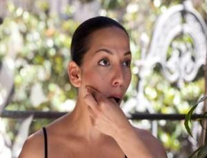 pilates facial