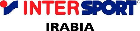 Intersport Irabia logo