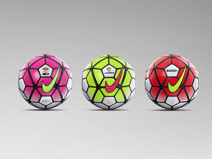 Nike continúa como proveedor del balón oficial de la Liga