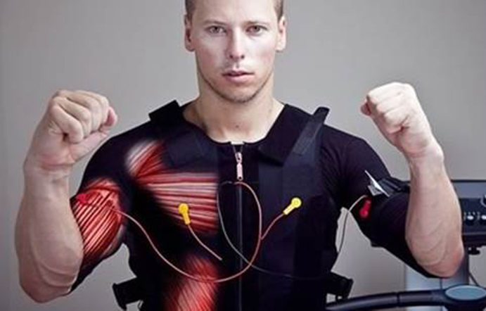 Seminario de Electroestimulación en el entrenamiento personal