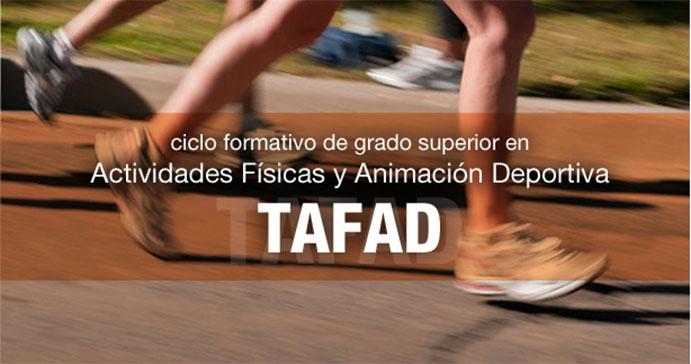 La Universidad Europea y Go Fit imparten el ciclo formativo superior de TAFAD
