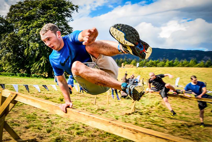 Nuevo curso de Trail & Obstacle Running