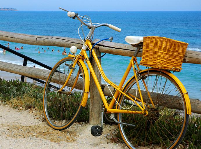 CMD Esenci@l Ciclismo os desea feliz verano 2015