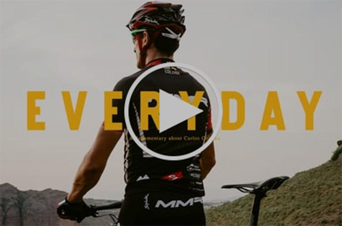 Carlos Coloma desvela su vida en el documental 'Everyday'