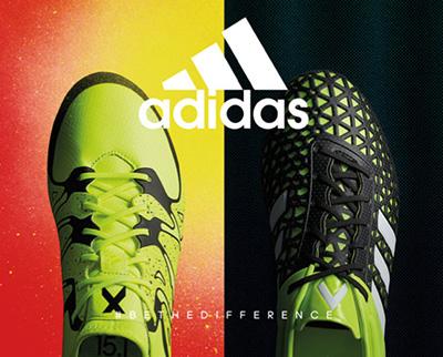 Adidas presentarán su nueva colección de botas de fútbol en Wala Barcelona