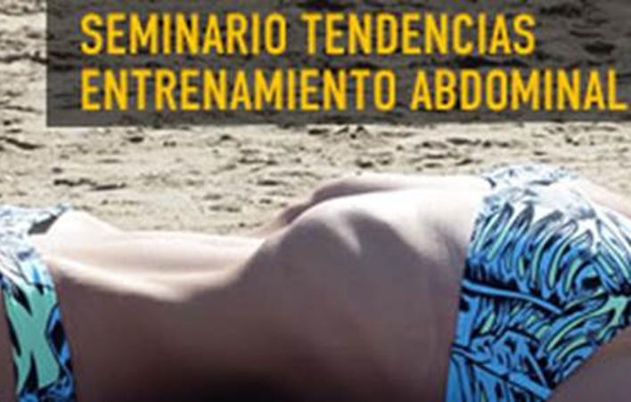 Seminario sobre 'Tendencias en entrenamiento abdominal'