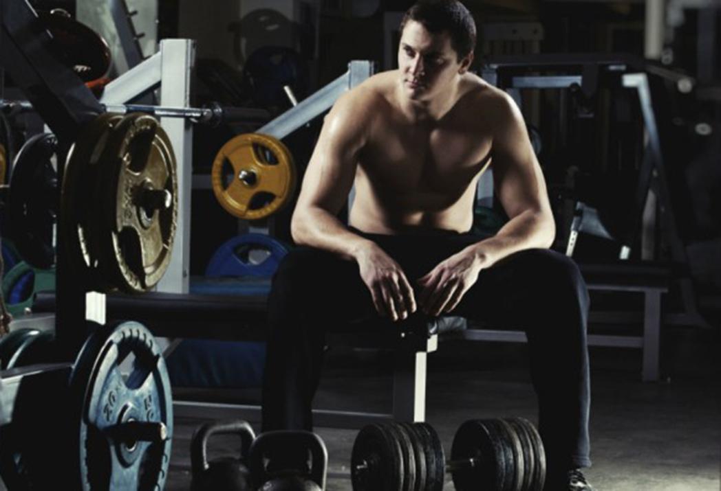 Cómo combinar entrenamiento y descanso