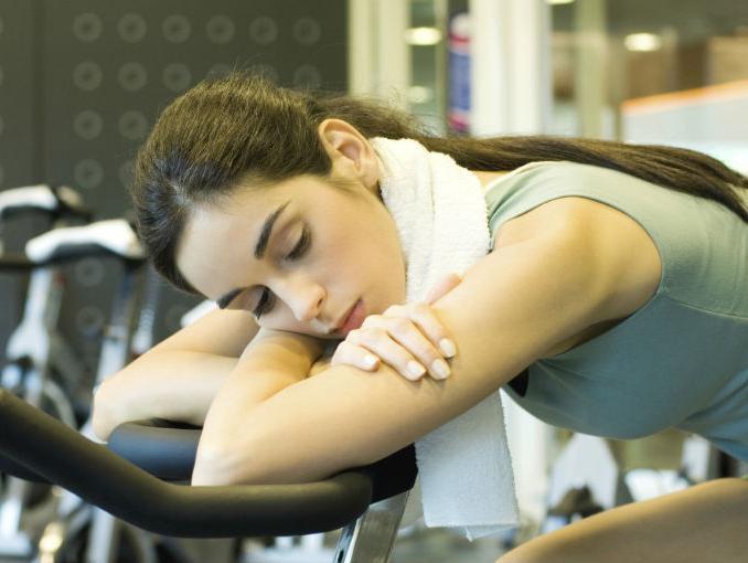 Las barreras psicológicas para no ir al gimnasio
