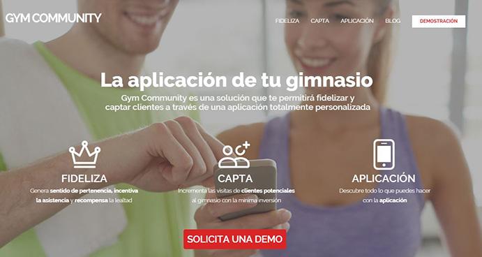 Gym Community lanza una nueva funcionalidad de fidelización y captación de clientes