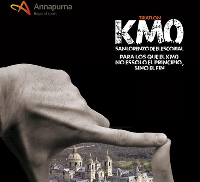 San Lorenzo de El Escorial acogerá un triatlón de media distancia KM0 en 2016