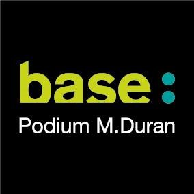 logo base podium