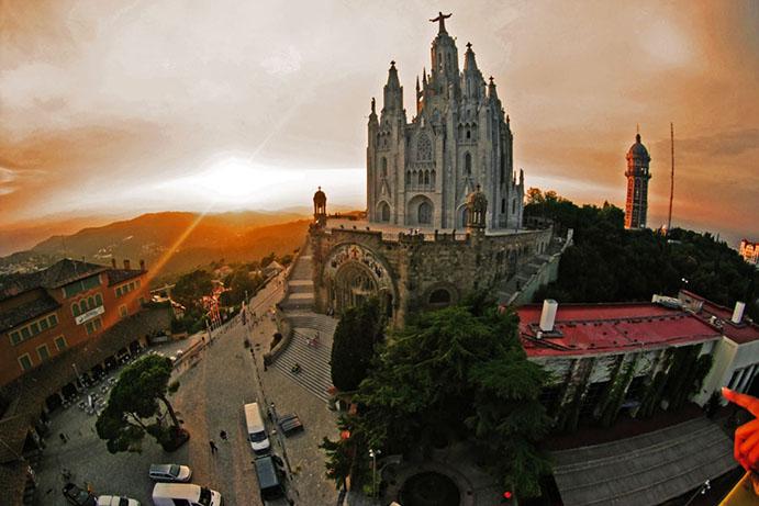 La Barcelona Midnight Trail 'toma' la ciudad este viernes