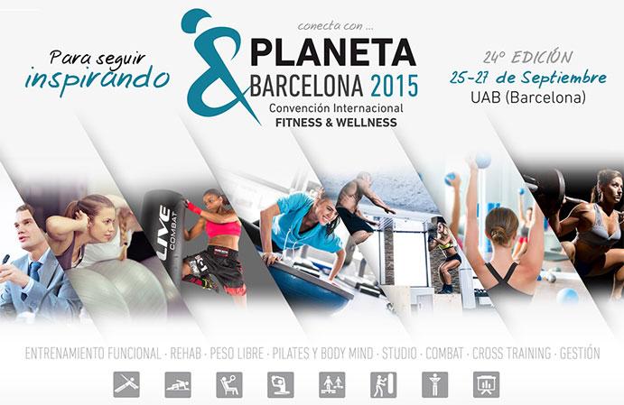 "Planeta Barcelona 2015 busca ""inspirar"" a más de 300 profesionales"