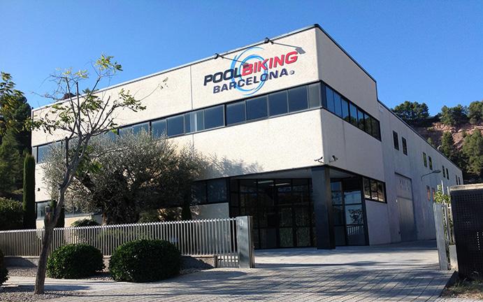 Poolbike SLU abre filial en EEUU